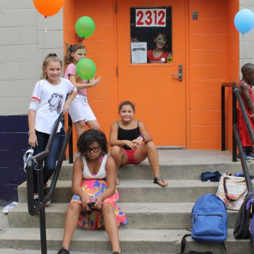Santa Maria receives new family center in Lower Price Hill through Community Makeover Project