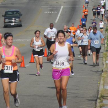 Price Hill Pacer 5k/10k Walk/Run