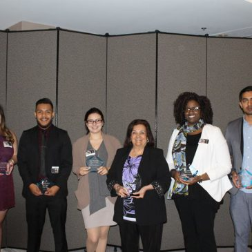 Bienestar Recognition Luncheon honors community leader and rising stars