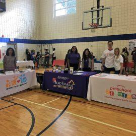 Santa Maria Collaborates in 19th Annual Price Hill Women's Health Fair