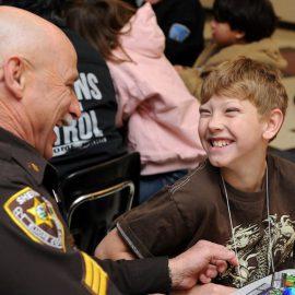 Santa Maria receives community police grant