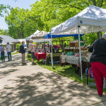Money raised for Santa Maria through art fair